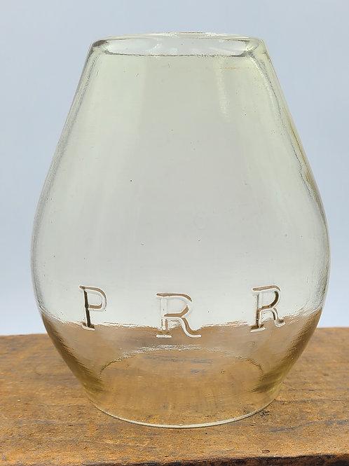 Pennsylvania Railroad ( PRR) No.39 Corning globe