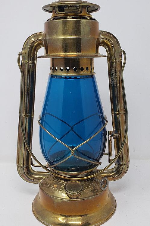 Dietz Junior brass Indian export model