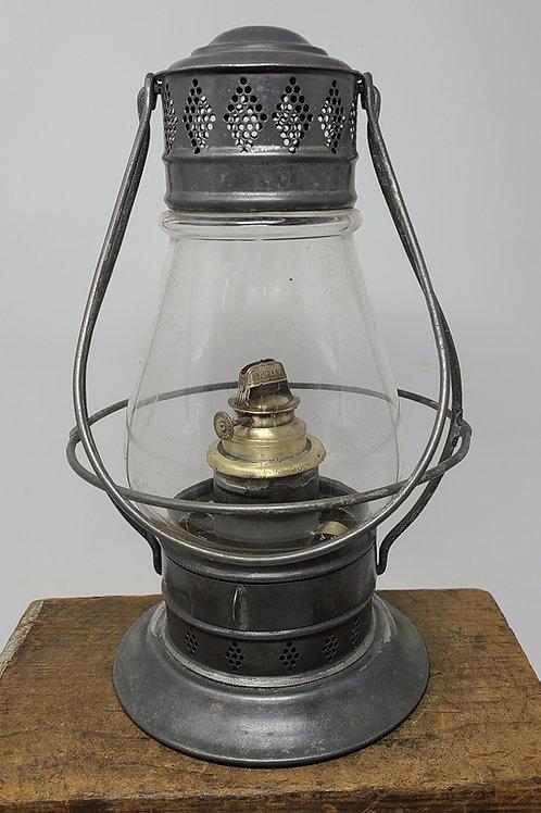 Clark & Kintz 1873 patent ( sliding sleeve removable globe )