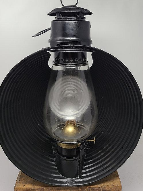 C.T. Ham No.20 tubular Search light ( seamed fount)