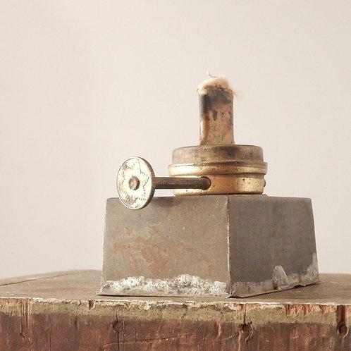Dietz (Stevens Patent) Pocket or Ruby Lantern Fount