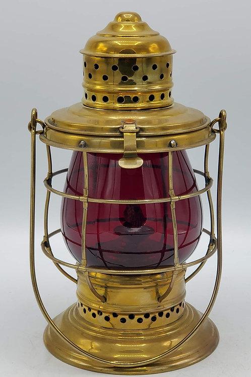 Unknown brass maker