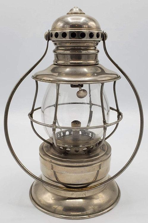 Adam's and Westlake Carbide Acetylene burner lantern