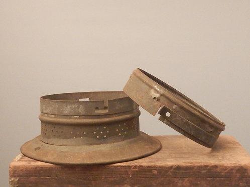 Dietz & Smith , Archer Pancoast skirt base and collar