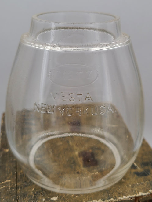 Dietz Vesta short Globe (clear)