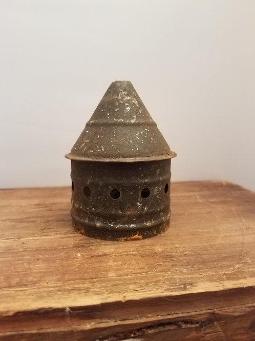 Unknown Fixed globe Chimney