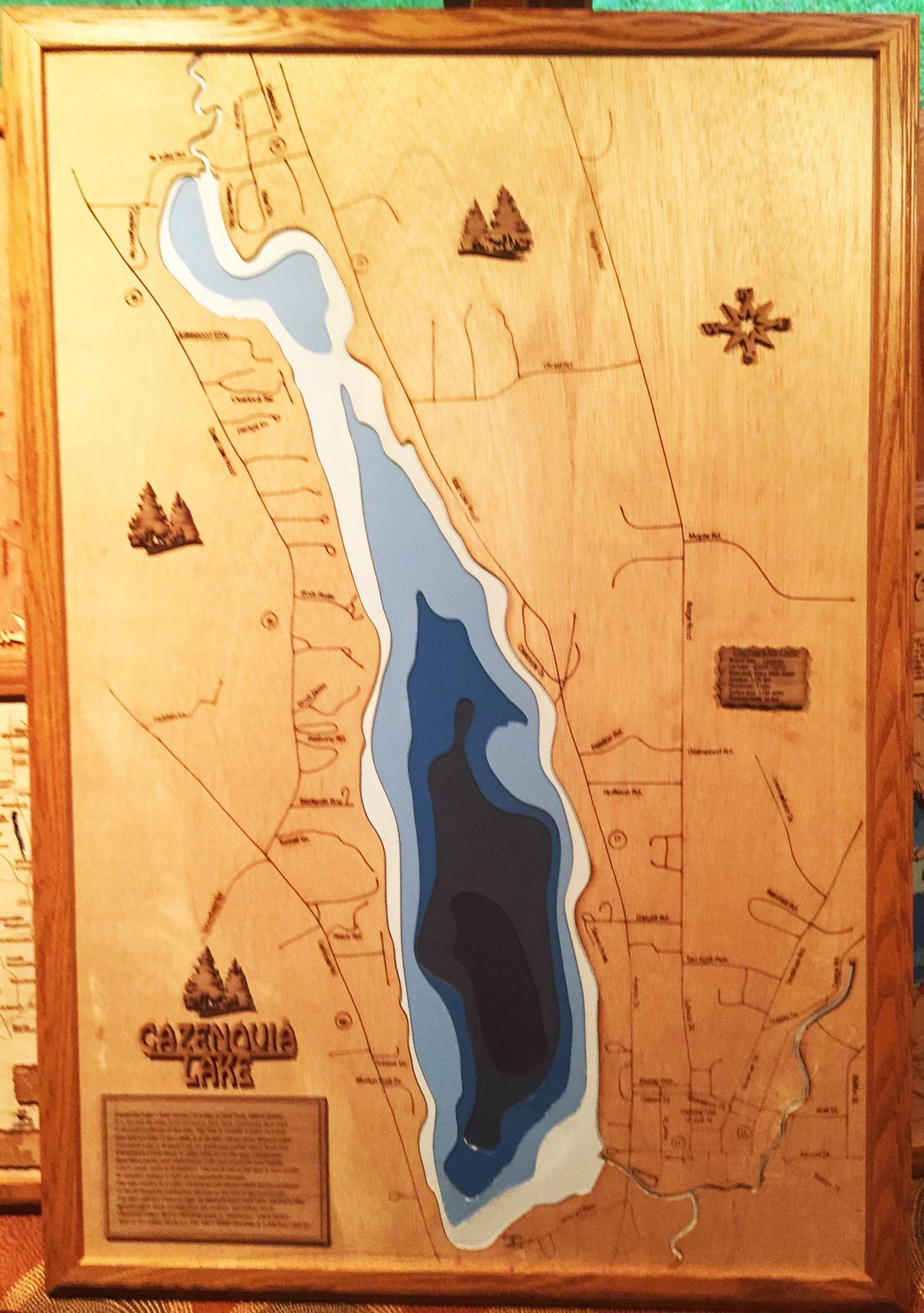 Cazenovia Lake