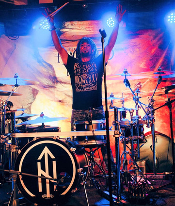 Andrew Aubut on Drums.jpg