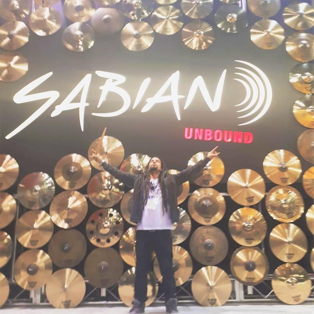 Andrew Sabian