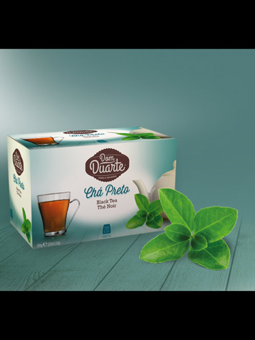 Dom Duarte Black tea