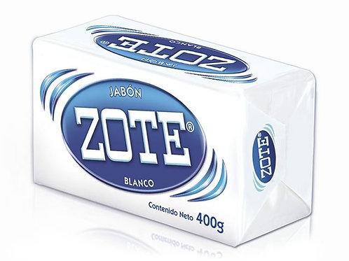 Jabon Zote Neutro bar/ Zote soap bar