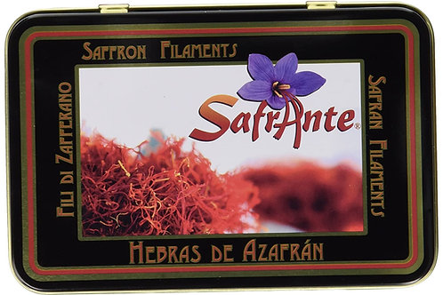 Safrante Saffron