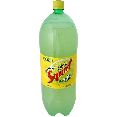 Squirt Toronja- Grapefruit 2L