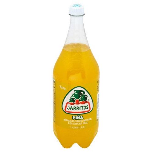 Jarritos Piña- Pineapple 1.5L