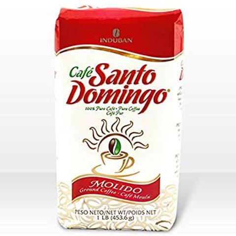 Santo Domingo Ground Coffee