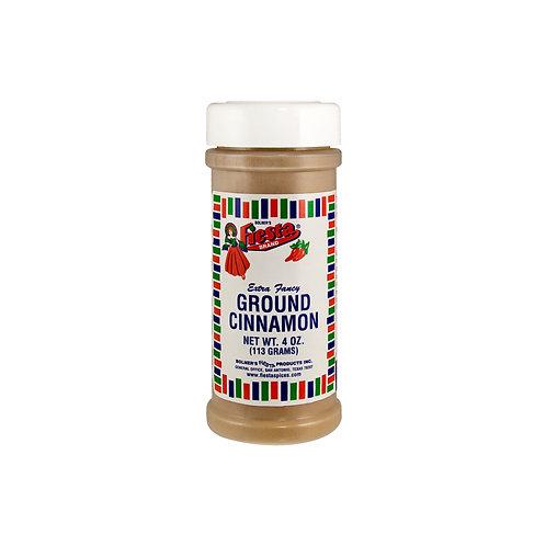 Fiesta Canela/ Ground cinammon