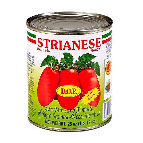 Strianese San Marzano tomatoes