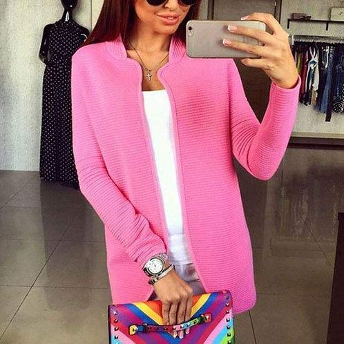 Pink blasser