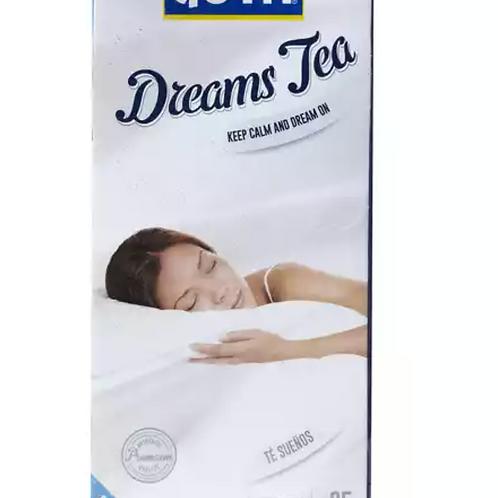 Goya Dream tea