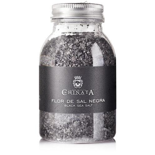 Flor De Sal Negra - Black Sea Salt
