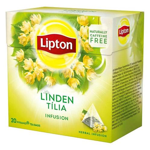 Lipton Linden Flower Tea