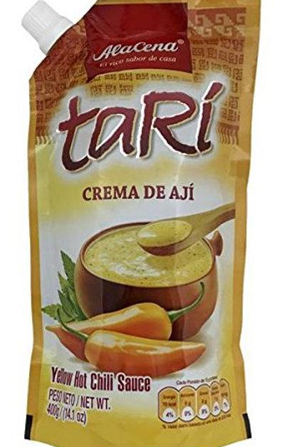 Alacena Crema de Aji Tari
