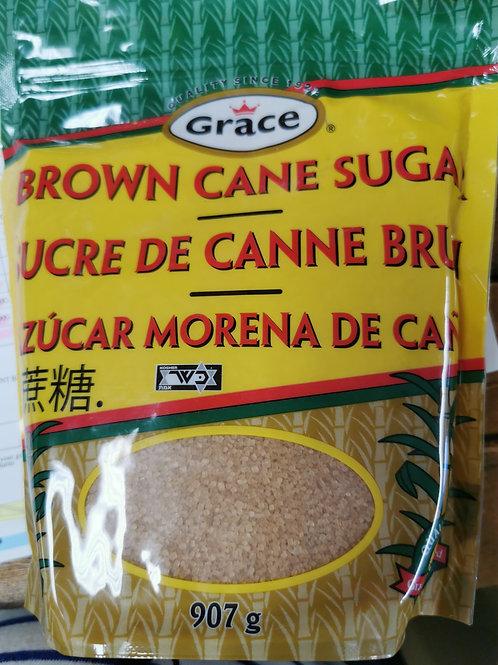 Grace brown sugar