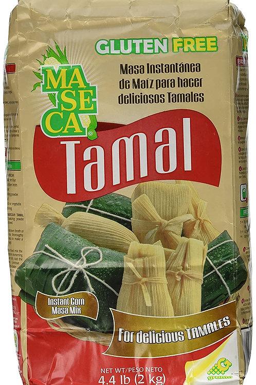 Maseca Harina de maiz para Tamal 2kg