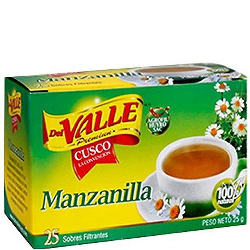 Del Valle Chamomile Tea