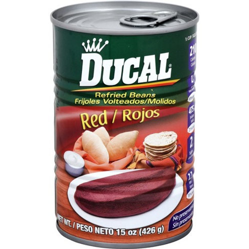Ducal red beans