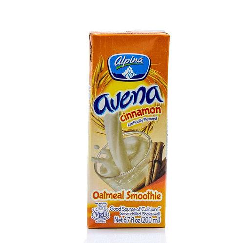 Avena Canela/Cinnamon- Alpina