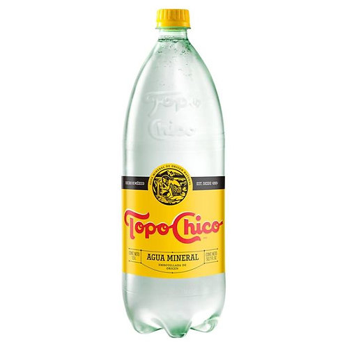 Topo-Chico Agua Mineral-Water 1.5L