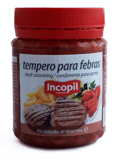 Incopil Steak Seasoning