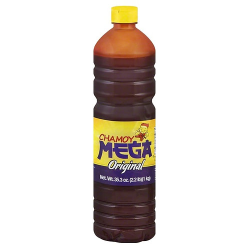 Mega Chamoy original (1kg)