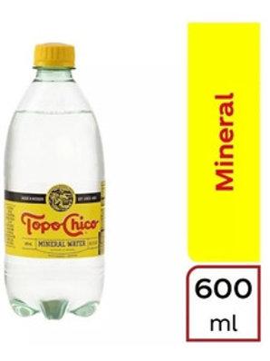 Topo-Chico Agua Mineral- Mineral Water