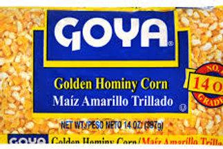 Goya Maiz Trillado