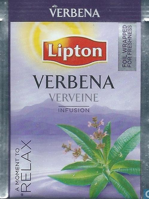 Lipton Vervain Tea