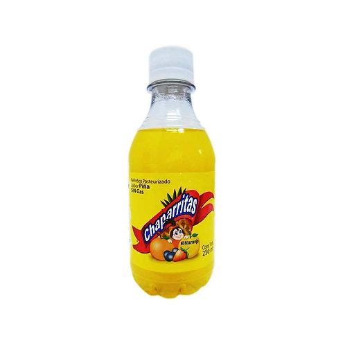 Chaparritas- Piña- Pineapple