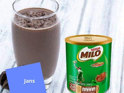 Colombian Milo