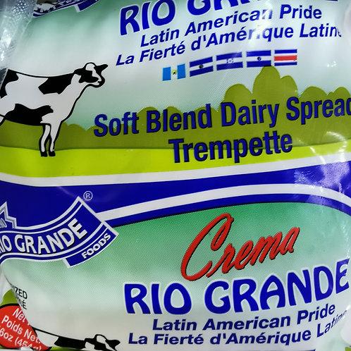 Rio Grande Central America cream
