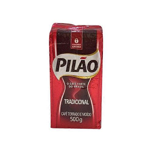 Pilao Ground Coffee