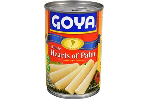 Goya whole hearts of palm