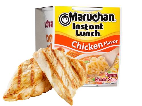 Maruchan Chicken flavour instant soup