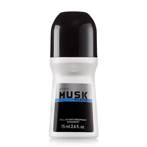 Avon Musk antiperspirant