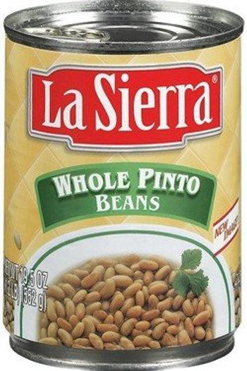 La Sierra Pinto beans