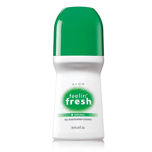 Avon Fresh Antiperspirant