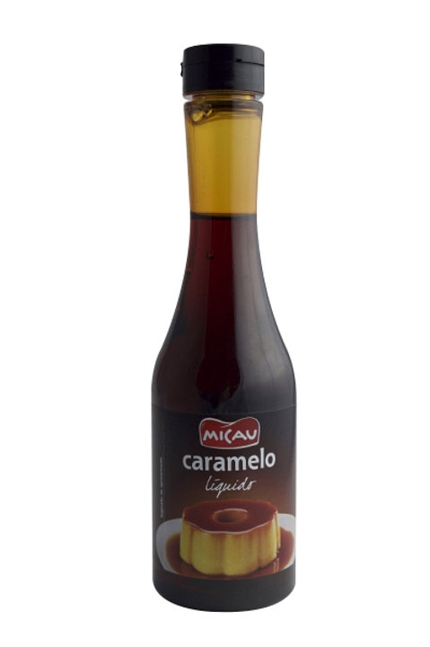 Micau Liquid caramel Sauce