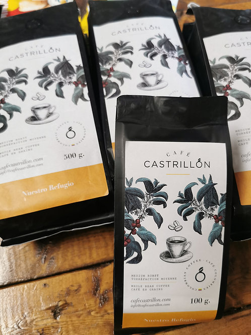 Castrillon coffe 500 gms