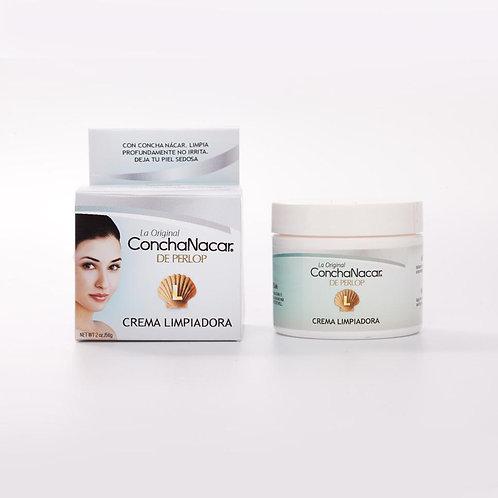 ConchaNacar Clearing Facial Cream