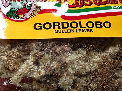 Mi costeñita Gordolobo/ Mullein Leaves